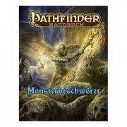 Pathfinder 1. Edition: Handbuch - Monsterbeschwörer...