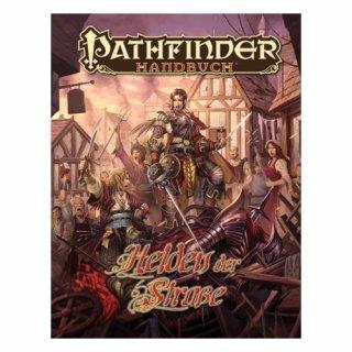 Pathfinder 1. Edition: Handbuch - Helden der Straße (DE)