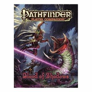 Pathfinder Player Companion: Blood of Shadows (EN)