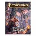 Pathfinder 1. Edition: Handbuch - Handbuch der Meisterspione (DE)