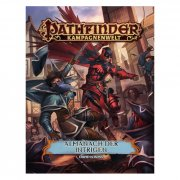 Pathfinder 1. Edition: Kampagnenwelt - Almanach der...