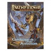 Pathfinder 1. Edition: Handbuch - Gefolgsleute und...