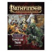 Pathfinder 1. Edition: Abenteuerpfad - Zorn der Gerechten...