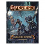 Pathfinder 1. Edition: Campaign Setting - Darklands...
