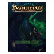Pathfinder 1. Edition: Handbuch - Heimgesuchte Helden (DE)