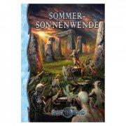 Splittermond: Sommersonnenwende (DE)