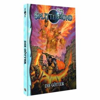 Splittermond: Die Götter (DE)