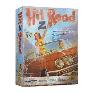 Hit Z Road - My Zombie Game (DE)