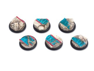 Temple of Isis Bases 30mm RL (5)