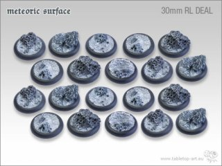 Meteoric Surface 30mm RL DEAL
