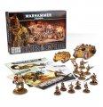 Gathering Storm - Talons of the Emperor (DE)