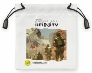Tokens Bag Sack:  Haqquislam (Designed for Infinity)