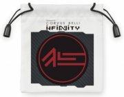 Tokens Bag Sack: Onyx (Designed for Infinity)
