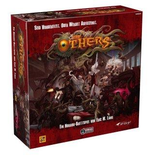 The Others - Ein Horror-Brettspiel (DE)