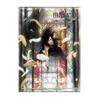 Sleeves - Final Fantasy VII Advent Children - Tifa (60 Stk)