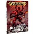 Warhammer Age Of Sigmar: Battletome - Blades of Khorne (DE)
