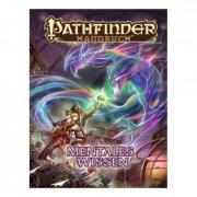 Pathfinder 1. Edition: Handbuch - Mentales Wissen (DE)
