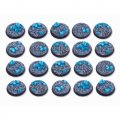 Crystal Field Bases 32mm DEAL (20)