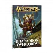 Warhammer Age Of Sigmar: Order Battletome - Kharadron...