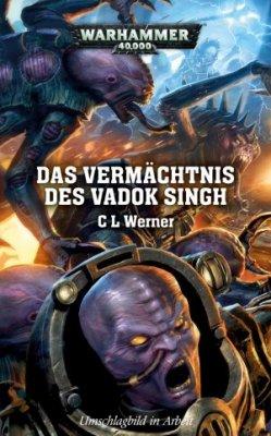Das Vermächtnis des Vadok Singh