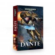 Warhammer 40000: Dante (HC)