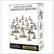 Warhammer Age Of Sigmar: Flesh-Eater Courts - Nightfeast Hunters