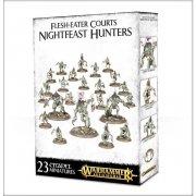 Warhammer Age Of Sigmar: Flesh-Eater Courts - Nightfeast...