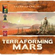 Terraforming Mars Neuauflage (DE)