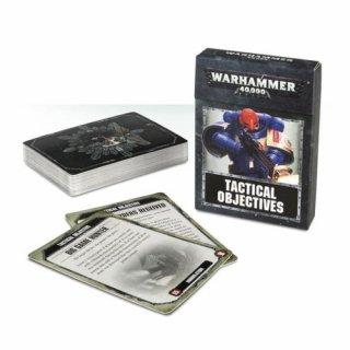 Warhammer 40.000: Taktische Missionsziele (DE)