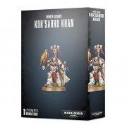 Warhammer 40.000: Space Marines - Primaris Librarian