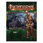 Pathfinder 1. Edition: Abenteuerpfad - Was Ewig Liegt...