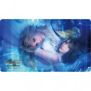 UP Final Fantasy X Playmat Spielmatte Tidus & Yuna