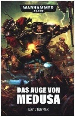 Warhammer 40k Das Auge von Medusa
