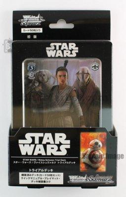 Weiß Schwarz: Star Wars Trial Deck  (JP)