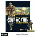 Bolt Action Second Edition Rulebook