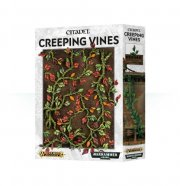 Warhammer Age Of Sigmar: Creeping Vines