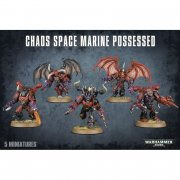 Warhammer 40.000: Chaos Space Marine - Possessed
