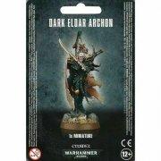 Warhammer 40.000: Dark Eldar - Archon