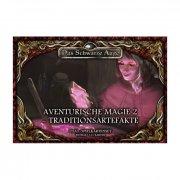 DSA5: Spielkartenset - Aventurische Magie 2 -...