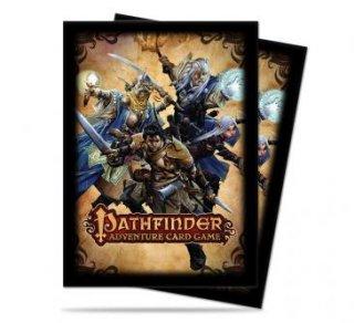 Art-Hüllen Pathfinder Adventure Card Game Standard Size (50 Stk)