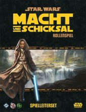 Star Wars - Macht und Schicksal Rollenspiel - Spielleiterset