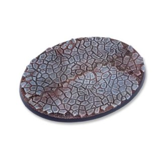 Cobblestone Bases 120mm Oval 1 (1 Stk)