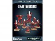 Warhammer 40.000: Start Collecting! Craftworlds