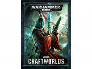 Warhammer 40.000 Codex: Craftworlds (Hardcover) (EN)