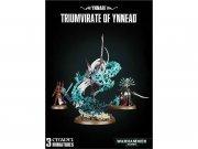 Warhammer 40.000 Ynnari - Triumvirate of Ynnead