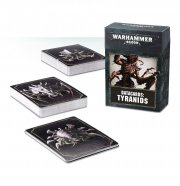 Warhammer 40.000: Datacards - Tyranids (EN)