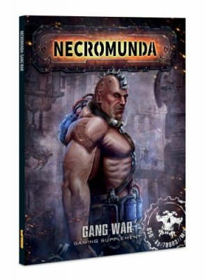 Necromunda: Gang War - Supplément de Jeu (FR)