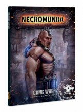 Necromunda: Gang War - Gaming Supplement (ENG)