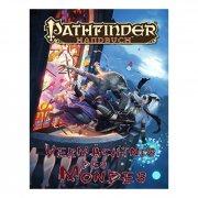 Pathfinder Handbuch - Vermächtnis des Mondes...