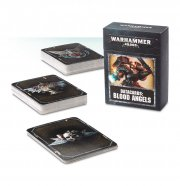 Warhammer 40.000: Datacards - Blood Angels (EN)